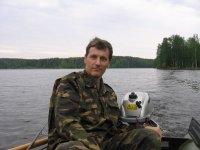 Олег Серков, 24 марта , Санкт-Петербург, id14805963