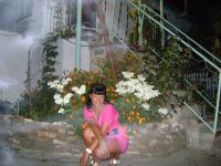 Ирина Шамова, 28 августа , Малая Вишера, id18725005