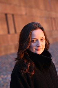 Аня Иванова, 17 января 1989, Санкт-Петербург, id20776033