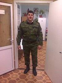 Руслан Юнусов, 2 февраля , Екатеринбург, id71239358