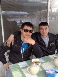 Alisher Karimov, 27 июля , Киев, id85993109