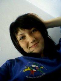 Ксения Иванова, 4 января , Краснодар, id92918844