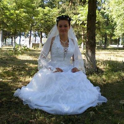 Алина Гончарук-Желавская, 19 марта , Винница, id136608422